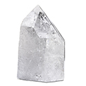 Quartz Crystal Natural Point Mineral Specimen