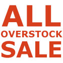 ALL Overstock & Sale