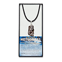 Meteorite Necklace Extra-Large