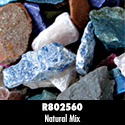 Rough Stone - Natural Mix 16PPP