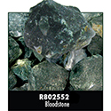 Rough Stone - Bloodstone 16PPP